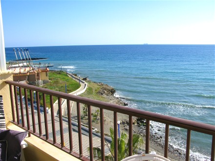 apartment Andalucia in Torrox Costa